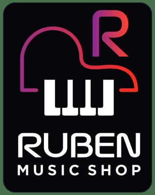 Rubén Music Shop