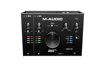M-AUDIO INTERFAZ AIR SERIES 192/8