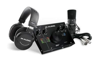 M-AUDIO AIR VOCAL STUDIO PRO 192/4S