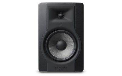 M-AUDIO  BX8 D3 (UNIDAD)