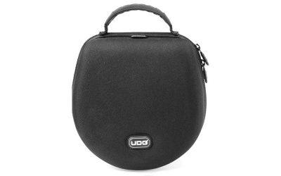 UDG Creator Headphone Hardcase Large Black