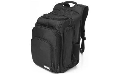 UDG Ultimate Digi BackPack Black U9101