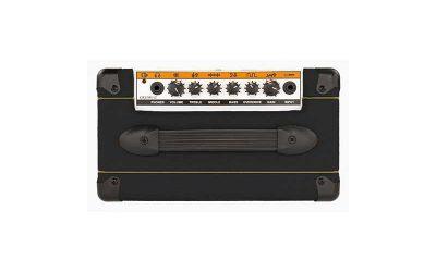 ORANGE Amplificador combo para guitarra CRUSH 12 BK.