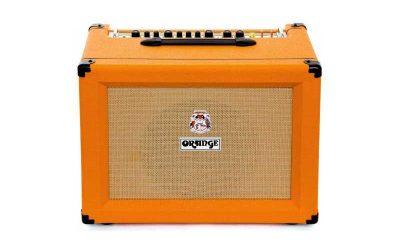ORANGE Amplificador combo para guitarra CR60C.