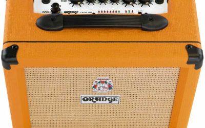 ORANGE Amplificador combo para guitarra CRUSH 20RT.