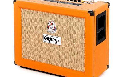 ORANGE Amplificador combo para guitarra ROCKERVERB 50C MKIII.