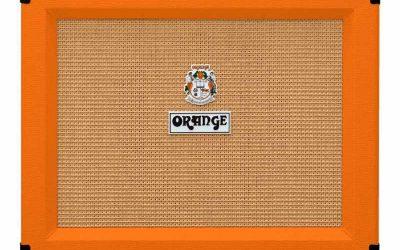 ORANGE Bafle para guitarra PPC112.
